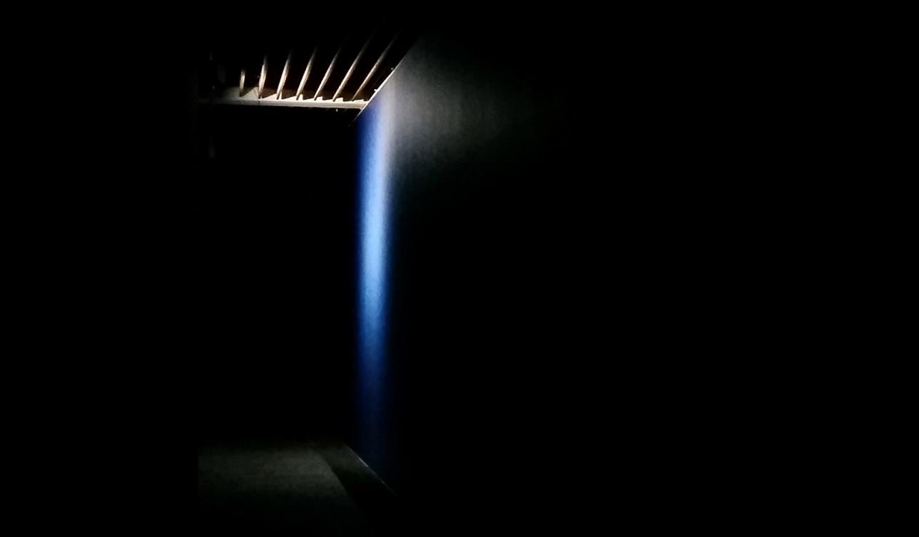 Toivottavasti WAMin ovet voidaan avata yleisölle eikä näyttelyn tarvitse jäädä pimentoon. Tervetuloa pian sukellukselle!