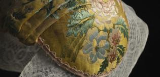Turun museokeskuksen kokoelmissa oleva tykkimyssy 1700-luvulta