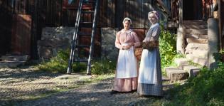 Luostarinmäen käsityöläismuseo