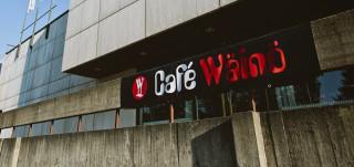 Café Wäinö